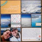 Bahamas Album - Plane