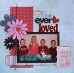 Four Ever Loved