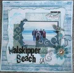 Wallskipper Beach S.A.