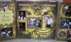 Inside the Pirates shutter page