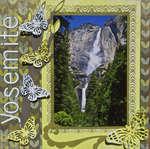 *Yosemite Falls
