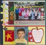 Kindergarten*