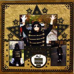 HALLOWEEN (Michael Jackson)