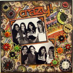 Crazy! (for our new phone's)