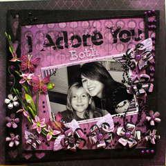 I Adore You Both