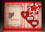 To My Valentinne...I Love You