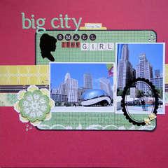 Big City *SFTIO*
