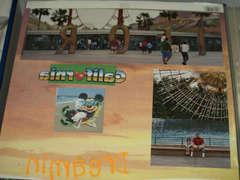 California Dreamin at Disney's California Adventure