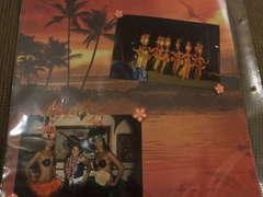 Old Lahaina Luau Maui HI