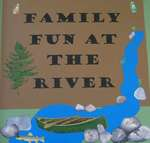Family Fun at the River