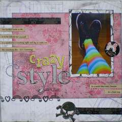 Crazy Style