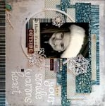 Baby its Cold Outside for Spellbinders Paper Arts