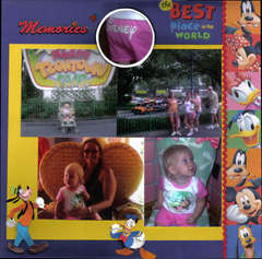 Disney Memories pg2