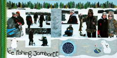 Ice Fishing Jamboree