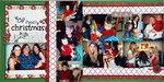 '08 Family Christmas
