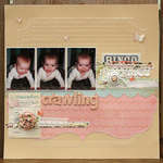Remember Crawling *Noel Mignon kit*
