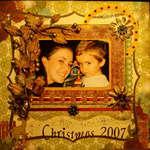 CHRISTMAS 2007**SWIRLYDOOS**