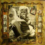 GREG ON THE FARM  ~~TIM HOLTZ~~