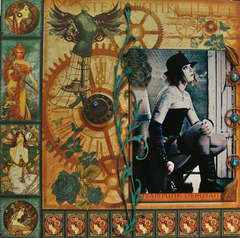 Steampunk  ~~Graphic 45~~