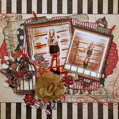 Sweet Hannah  ~~Imaginarium Designs~~