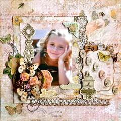Hailee  ~~Scraps of Elegance~~