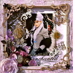 Enchanted ~~Scraps of Darkness~~