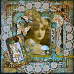 Victoriana  ~~Scraps of Darkness~~