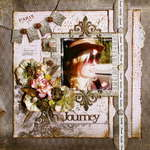 Journey  ~~Imaginarium Designs~~