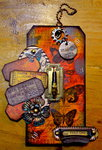 Scraps of Darkness Tag Trade