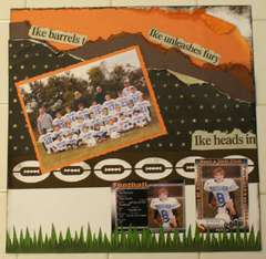 Football 2009-Right page