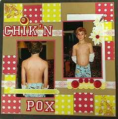 Chik'n Pox