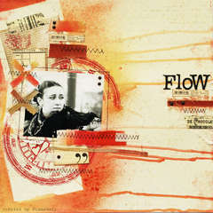 *Tattered Angels* - Flow
