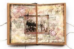 Journal - Memorial for Grace