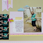 Expecting Baby by Megan Klauer featuring Bella Blvd Baby Collection