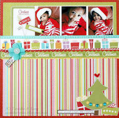 Introducing Christmas Wishes by Bella Blvd