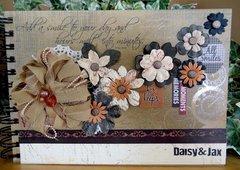 Daisy & Jax Mini Album **Quick Quotes**