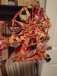 Ferris Wheel - SVG cuts