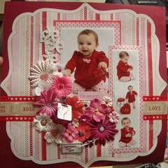 My Little Valentine