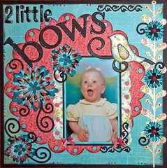 2 Little Bows