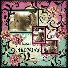 Sweet Innocence