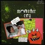 Monster Cry