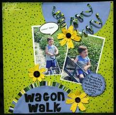 Wagon Walk