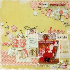Dear Santa (scrap-utopia)