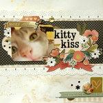 Kitty Kiss (scrap-utopia)
