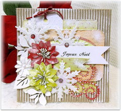 Joyeux Noel Card (scrap-utopia)