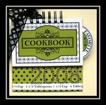Cookbook **NEW Teresa Collins**