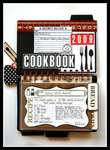 Favorite Recipe Album Kit