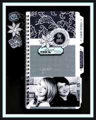 Teresa Collins Friendship Retailers Kit **NEW**