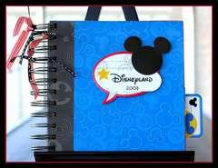 Disneyland Album 1 *Sandylion*