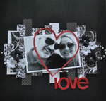 Love ** Imaginisce**